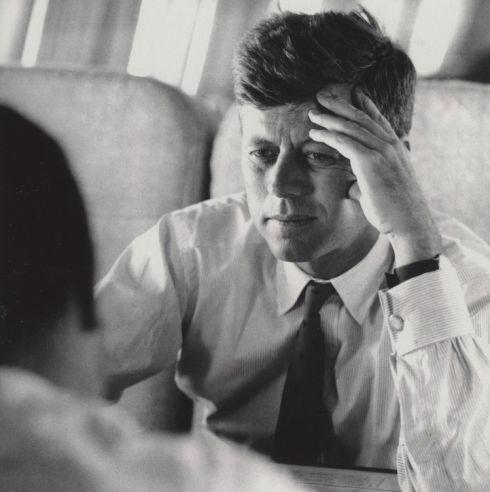 50 YEARS - JFK: