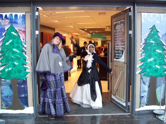 Opening Kunstwinkel