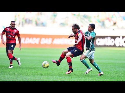 Vitoria vs Palmeiras Sao Paulo - http://www.footballreplay.net/football/2016/12/11/vitoria-vs-palmeiras-sao-paulo/