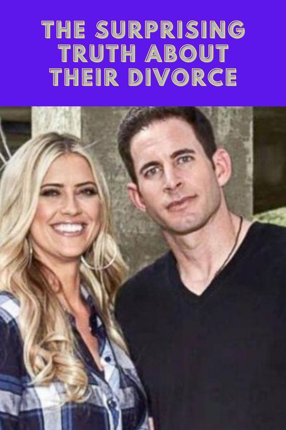 39++ Why did christina and tarek get a divorce ideas in 2021