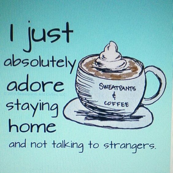 The joys of being a writer! Now, if I can just get my husband to put in that Starbucks at the edge of our property...