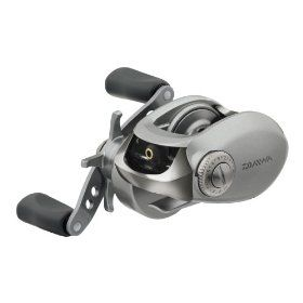 Daiwa Laguna 7.1:1 Gear Ratio Baitcast Reel (Right Hand Retrieve) $46.66 FREE SHIPPING