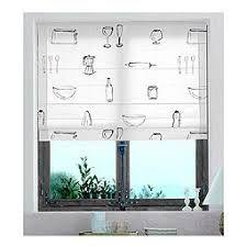 Cortinas para cocina modernas google search cortinas - Cortina cocina moderna ...