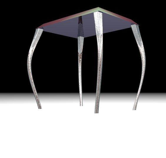 Mesa Spider