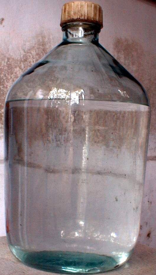 moonshine jug in bottle - photo #43