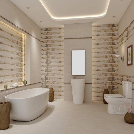 Bathroom مجموعة سيراميكا كليوباترا Bathroom Color Space Gallery Ceramic Tiles