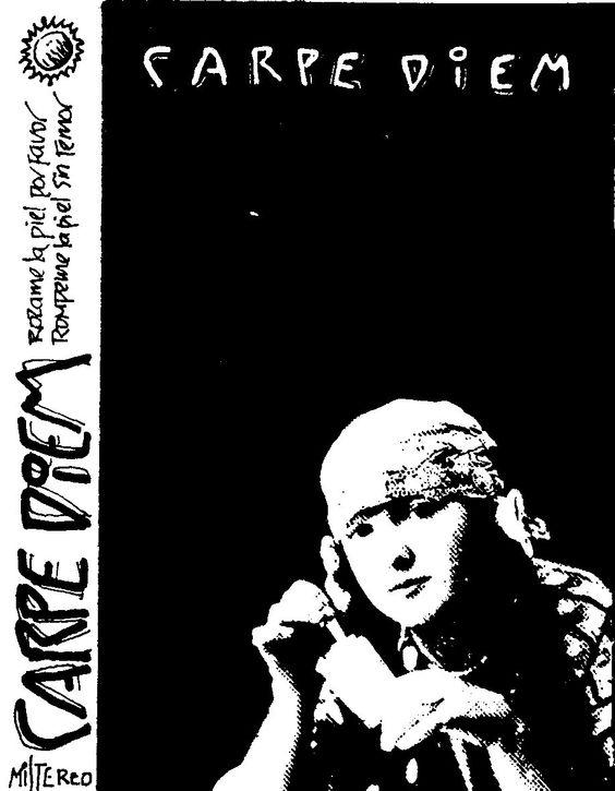 Esta fue la primera canción que grabamos en 1993, Dedicada a  Diego Salc...