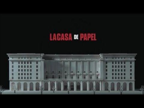 La Casa De Papel Parte 3 Official Opening Credits Intro