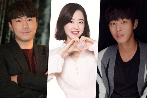 Lee Si Eon To Join Park Bo Young And Ahn Hyo Seop In Upcoming Drama