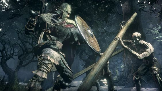 Dark Souls III Images - GameSpot