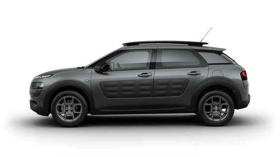 Citroën C4 Cactus PureTech 110 S&S BVM Shine