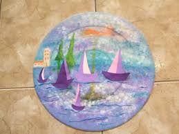 Resultado de imagem para tecnicas de pintura para educação infantil