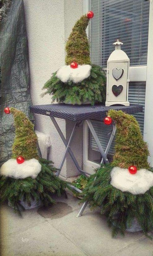 Transformer votre maison dans une maison magique pendant la période de fête avec ces décorations spéciales ! - DIY Idees Creatives