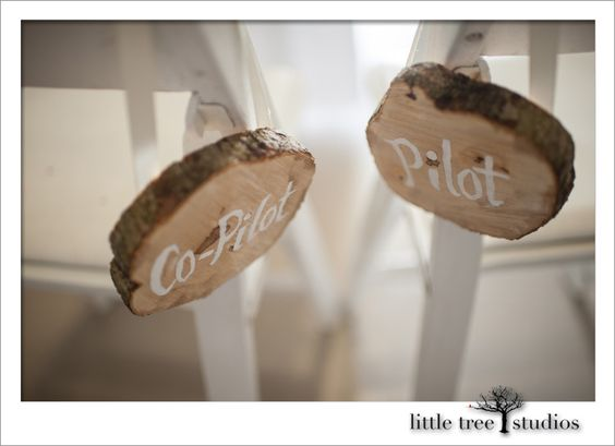 Tiffany + Pete {an airport wedding} » Little Tree Studios' Blog