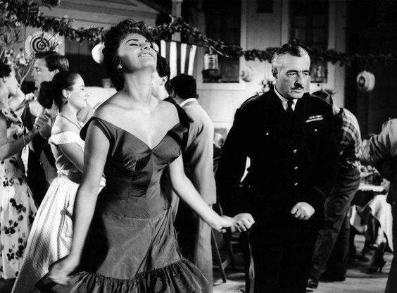 Mambo italiano - Sophia Loren, la belleza italiana - Libertad Digital