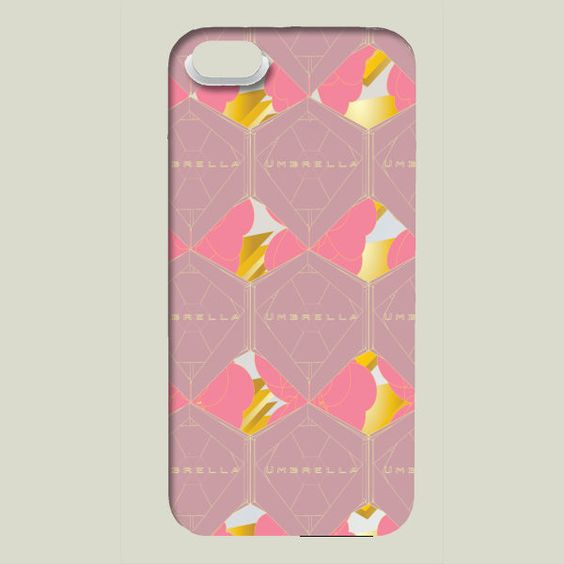 Fun Indie Art from BoomBoomPrints.com! http://www.boomboomprints.com/Product/designsbyolive/Rose_Gold/iPhone_Cases/iPhone_5_Slim_Case/