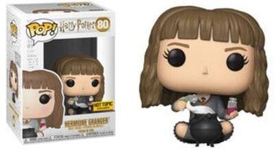 >80 Hermione Granger potions Funko Pop