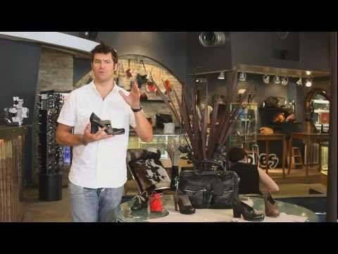 Audley 16075 Product Review | CitySolesTV - Episode #227
