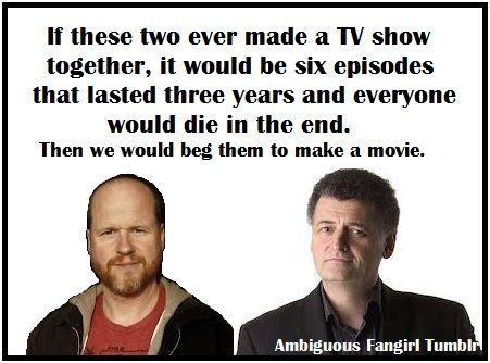 Whedon + Moffatt = eternal fan tears
