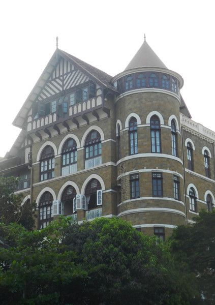2013 Award of Merit: Royal Bombay Yacht Club Residential Chambers, Mumbai, India