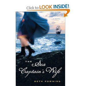 The Sea Captain's Wife - great read.