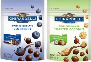 $1.00 off Ghirardelli Chocolate Covered Product Coupon on http://hunt4freebies.com/coupons