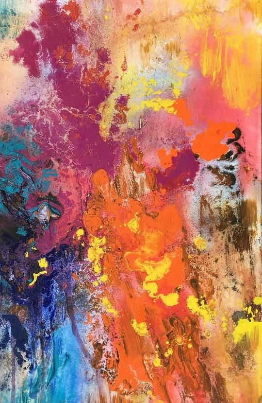 Canvas Painting Wall Painting Abstract Art Original Painting