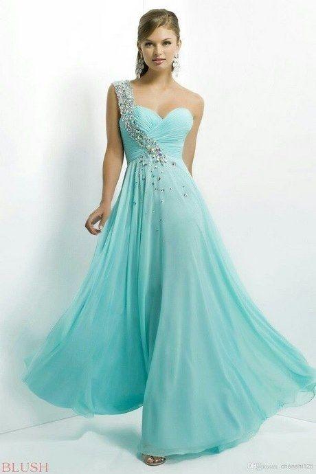 Vestiti Cerimonia Color Tiffany.Vestiti Da Damigella Color Tiffany Abiti Da Ballo Scolastico