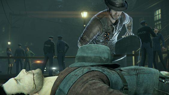 Gameplayaholic: Murdered: Soul Suspect vergelijkingen [PS4/Xbox On...