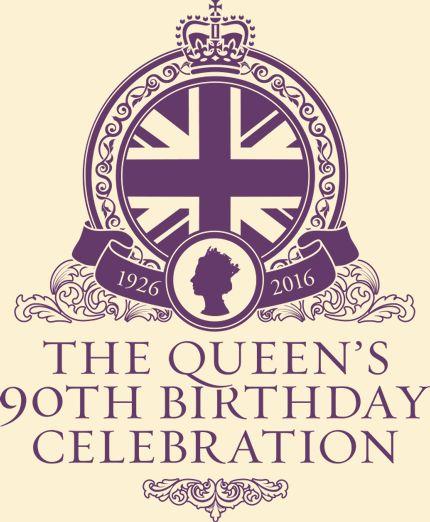 Queen Elizabeth II 90th Birthday (UK)