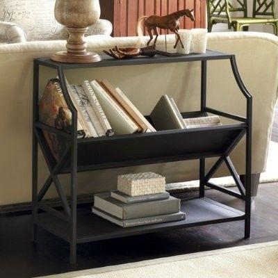 Bookshelf/Sofa Table