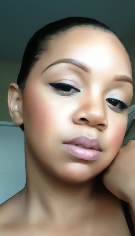 Makeup Post Youtube: Beautiful Makeup! Post Shows Products Used For This Look