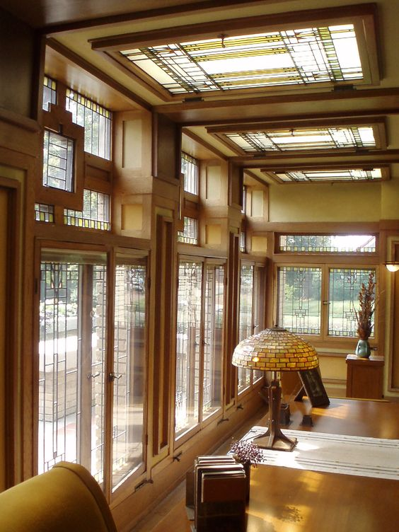 Home Photos And Frank Lloyd Wright On Pinterest
