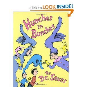 Hunches in Bunches.: