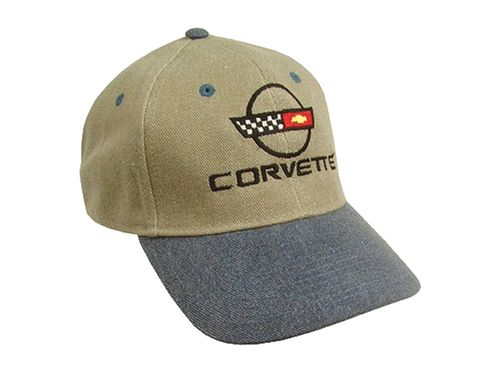 Corvette Official Licensed Products including Corvette Accessories ...