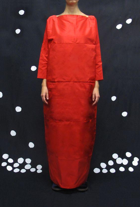 Daniela Gregis pockets dress