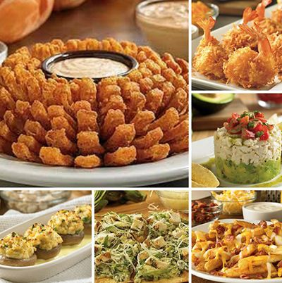 I need help I don't understand something I have to do for work.(outback steakhouse)?