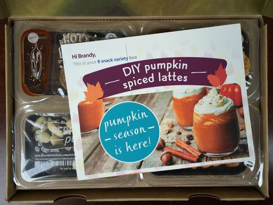 Graze December 2015 Snack Subscription Box Review & Free Trial Box Offer - http://hellosubscription.com/2015/12/graze-december-2015-snack-subscription-box-review-free-trial-box-offer/ #Graze