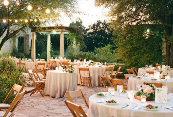Amazing WEDDING decorations for your Home and Garden  11 PHOTOS | The  Wedding | Pinterest | Decoration, Wedding and Weddings