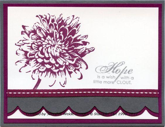 Sunflower Stamper: Sketch Frenzy Friday 090712