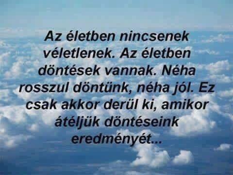 idézetek a véletlenekről Az Életben nincsenek véletlenek♡ | Life quotes, Quotes, Words