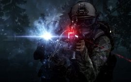 WALLPAPERS HD: Battlefield 4 Zavod Graveyard Shift