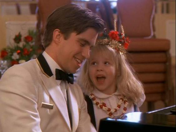eloise at christmas time = one of my favorite christmas movies. love bill.