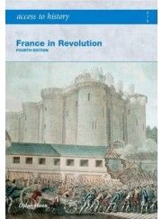 Short term causes of the french revolution