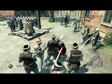 Assassin S Creed Ii Is That The Follow Up To Ubisoft S 2007 Hit