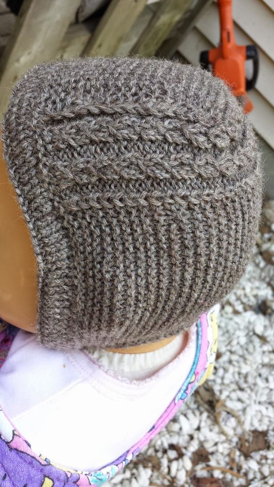 Deena is Blogging: Little Princess hat DONE