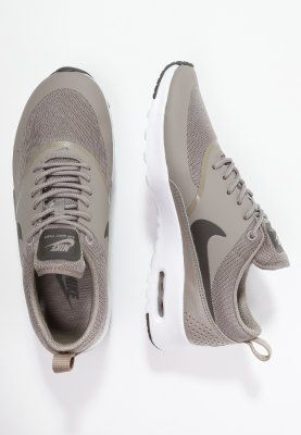 Wmns Nike Air Max Thea Medinum Grey Water Blue