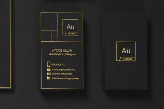 Au Brand Identity - Bloglovin