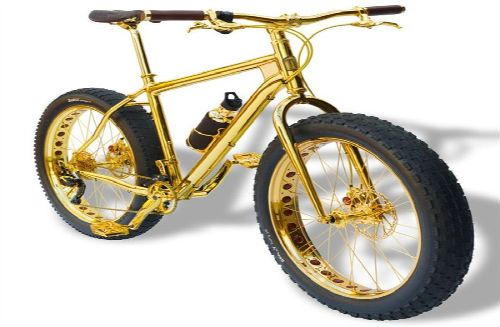 The World S Top 10 Most Expensive Bikes Cycling With Style Bar Hopper Challenge Com Extreme Mountain Biking Bicycle Mountain Biking