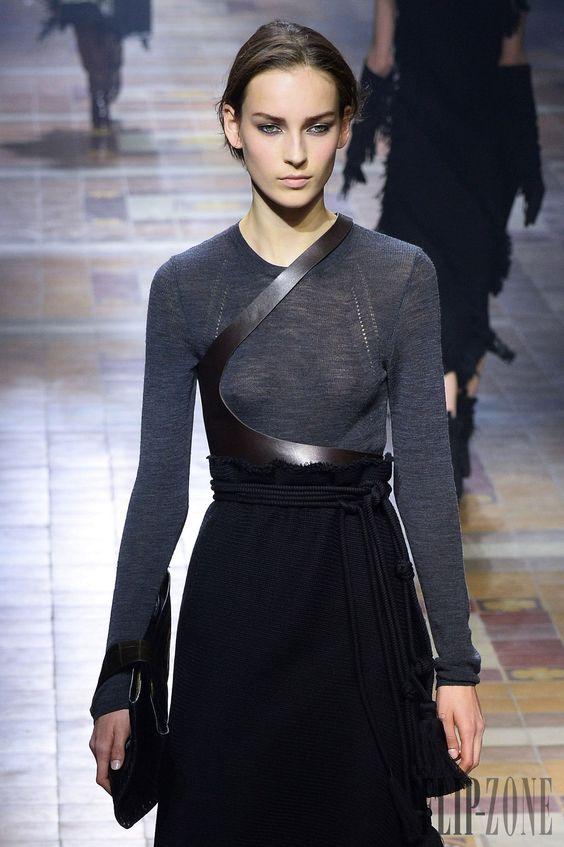 Lanvin Fall-winter 2015-2016 - Ready-to-Wear